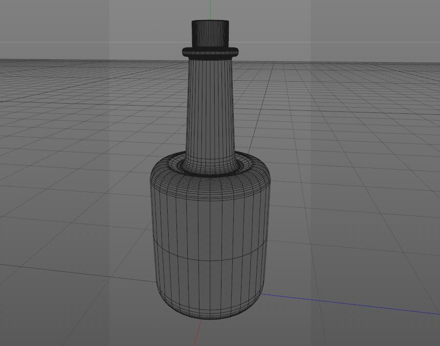 Bottle_3D